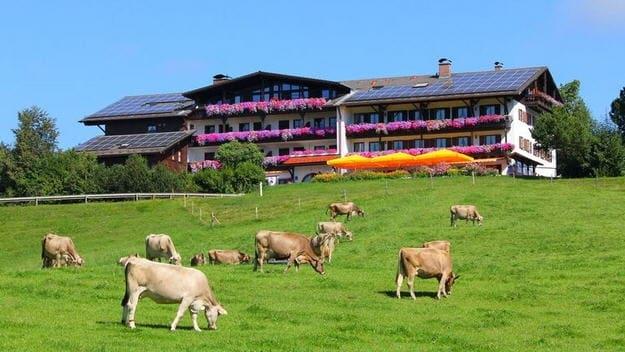Bild von Landhaus Schwarzenbach